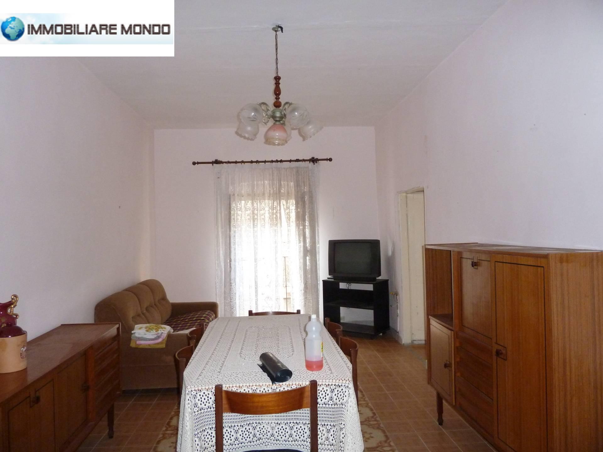 Casa indipendente in vendita a Portocannone (CB)