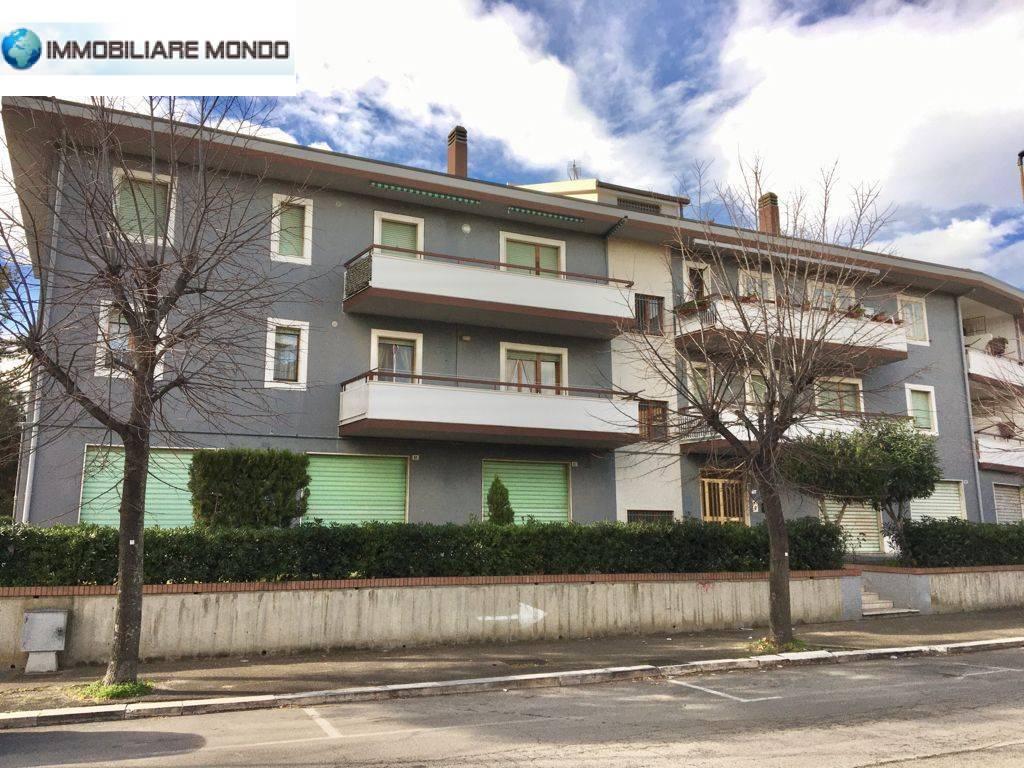 Attico / Mansarda in vendita a Termoli, 2 locali, zona Località: Porticone, prezzo € 45.000   PortaleAgenzieImmobiliari.it
