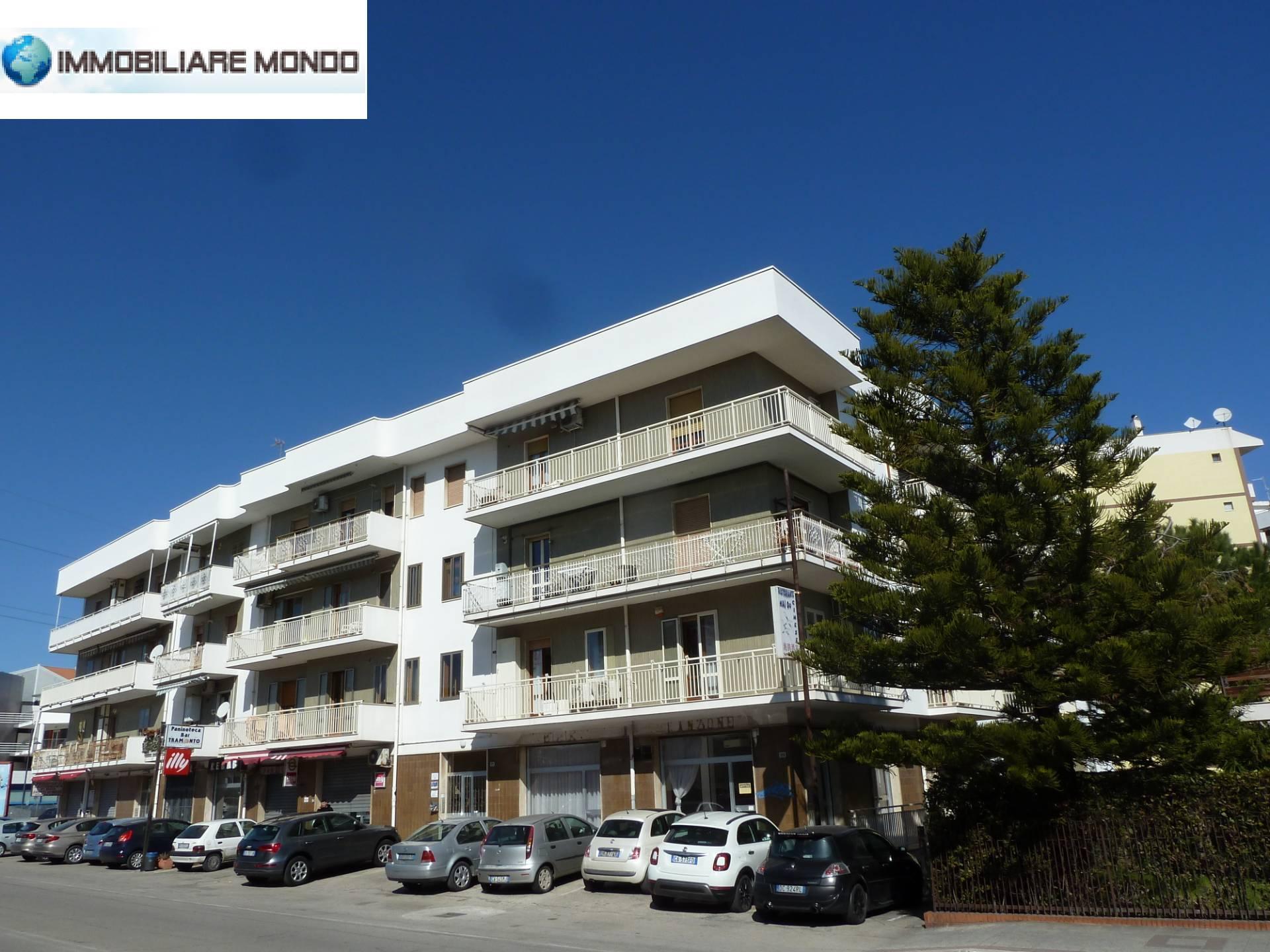 Appartamento in vendita a Termoli (CB)