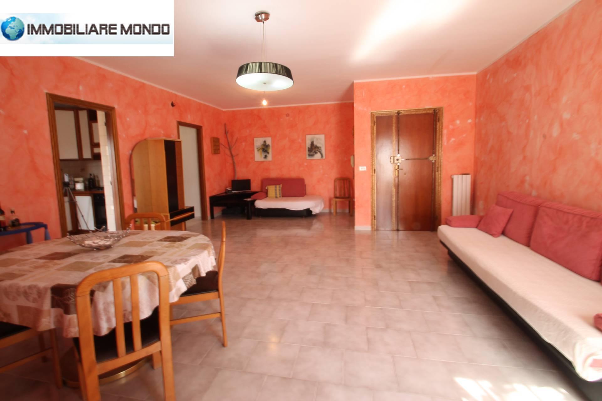 Appartamento in vendita a Campomarino, 4 locali, prezzo € 49.000   PortaleAgenzieImmobiliari.it