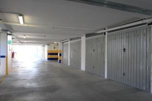 Garage in Affitto a Termoli