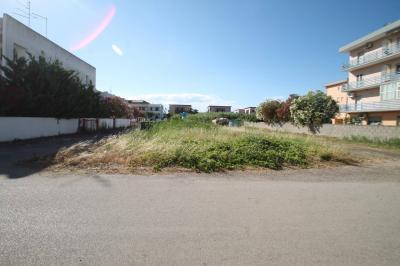 Terreno edificabile in Vendita a Campomarino