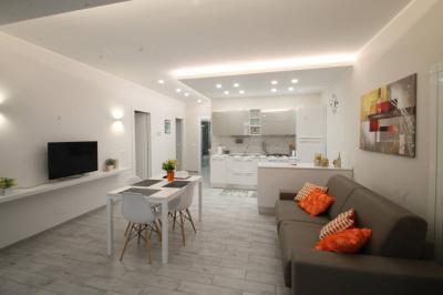 Appartamento in Affitto a Campomarino