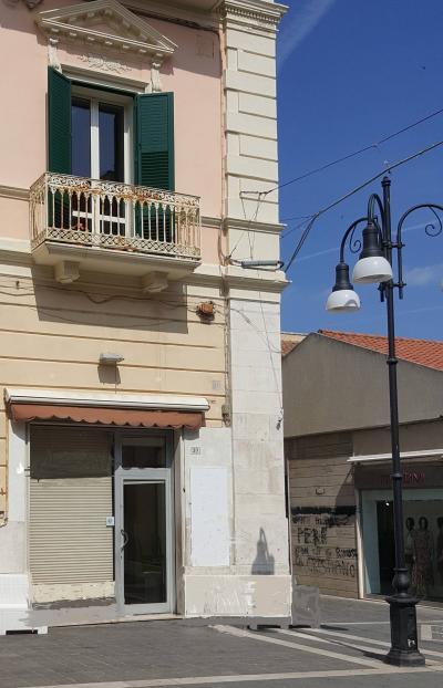 Locale commerciale in Vendita a Termoli
