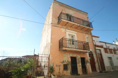 Casa singola in Vendita a Portocannone