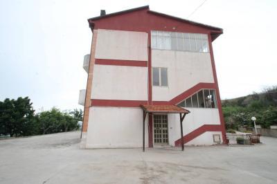 Villa in Vendita a Portocannone