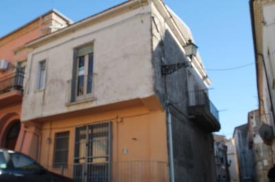Casa singola in Vendita a San Martino in Pensilis