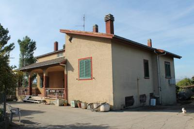 Casale in Vendita a San Giacomo degli Schiavoni