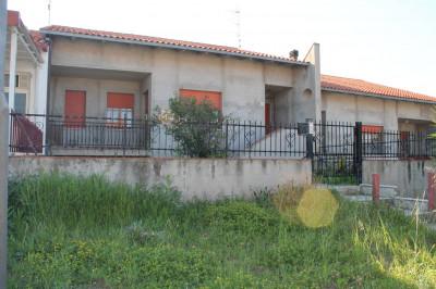 Villa a schiera in Vendita a Portocannone