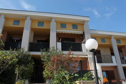 Villa a schiera in Vendita a San Giacomo degli Schiavoni