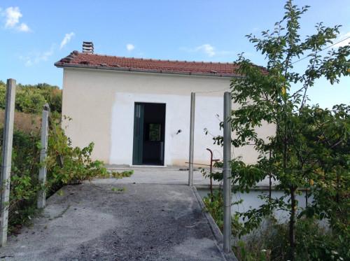 Casale in Vendita a Castelbottaccio