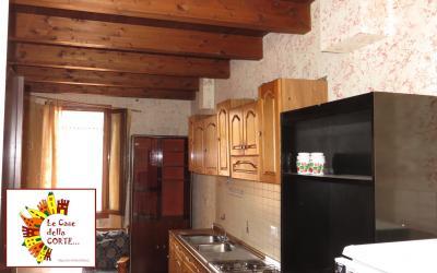 2 Camere - TRILOCALE in Affitto a Cento