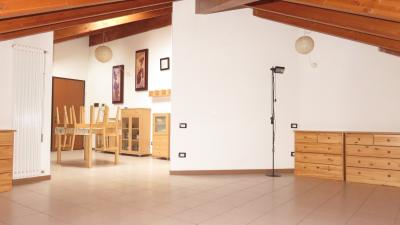 1 Camera - BILOCALE e MONOLOCALE in Vendita a Sant'Agostino