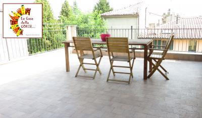 2 Camere - TRILOCALE in Affitto a Sant'Agostino