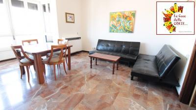 3 - QUADRILOCALE ( 3 camere ) in Affitto a Cento