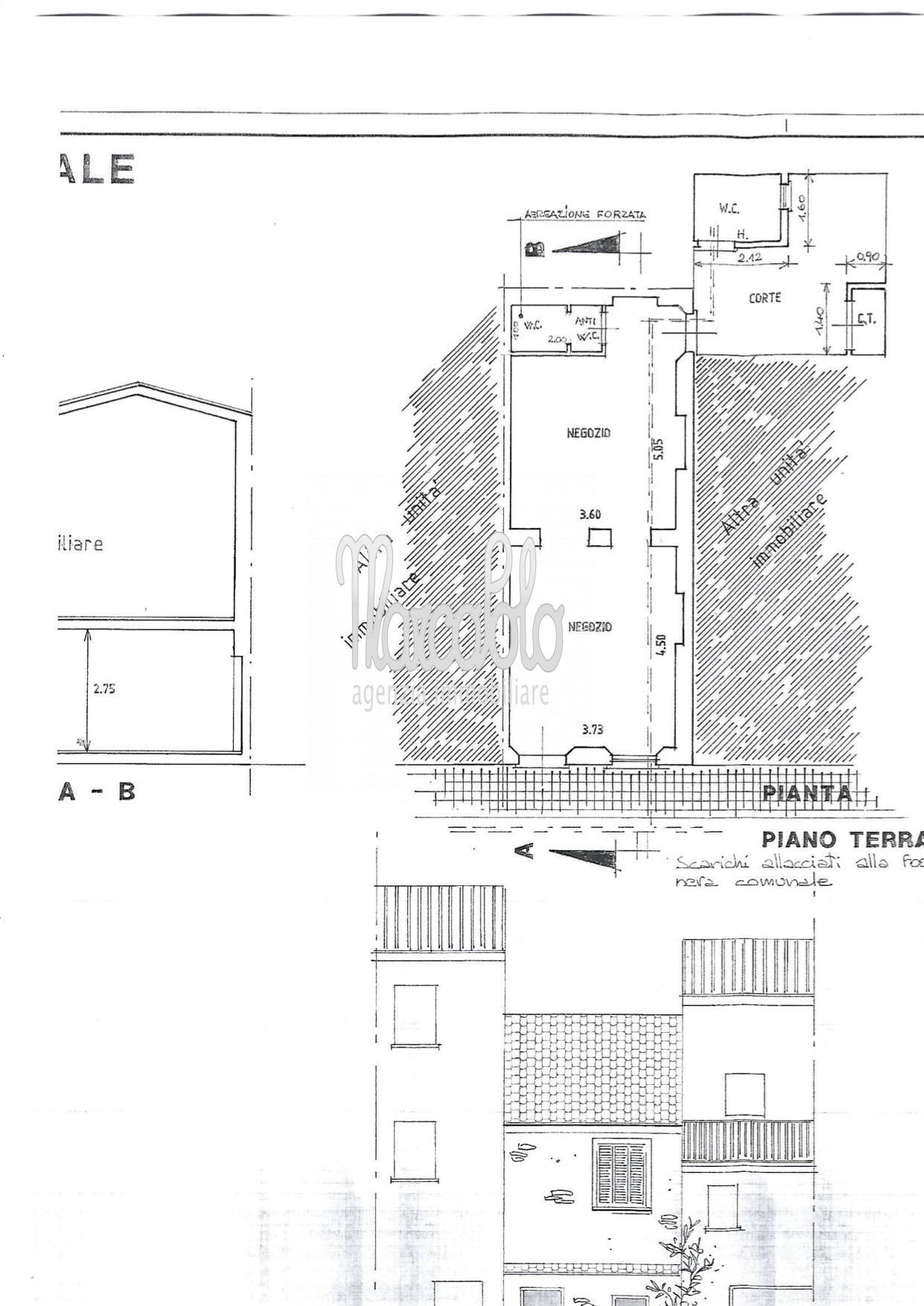 Negozio / Locale in affitto a Forte dei Marmi, 9999 locali, zona Zona: Centro, prezzo € 35.000 | CambioCasa.it