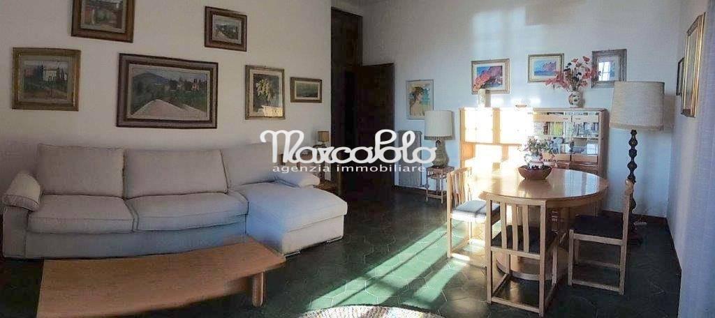 Appartamento in affitto a Forte dei Marmi, 3 locali, zona Zona: Centro, Trattative riservate | Cambio Casa.it