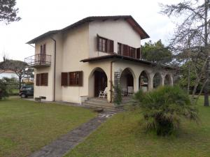Villa in Vendita