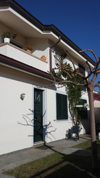 Villetta in Affitto stagionale