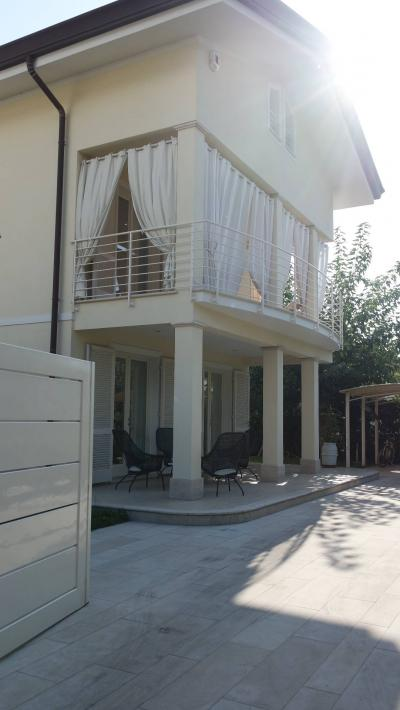 Villa in Affitto stagionale