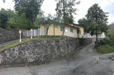 Дом в тосканском стиле(Rustico) в Сезонная аренда