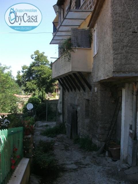 Magazzino in vendita a Bassano Romano, 1 locali, zona Località: bassanoromano, prezzo € 9.000   CambioCasa.it