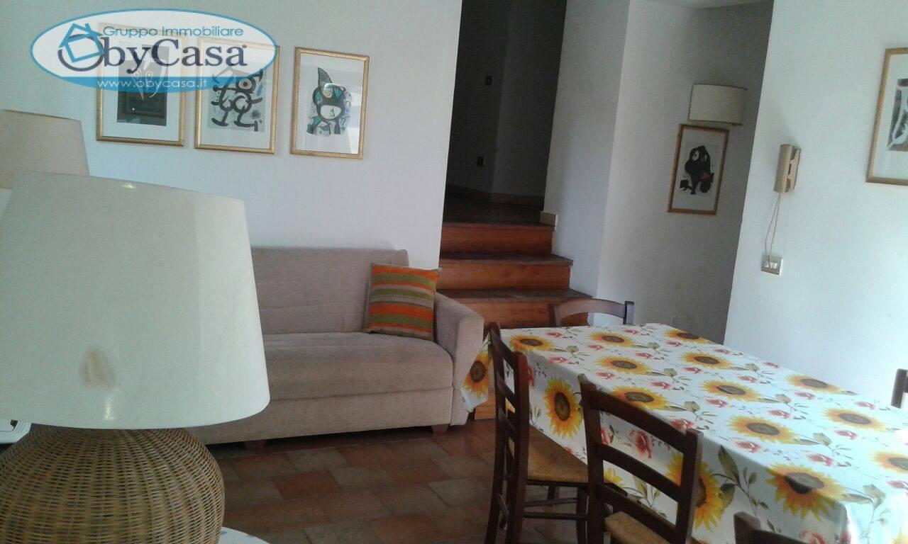 Appartamento in affitto a Santa Marinella, 3 locali, zona Località: Centrostorico, prezzo € 1.100   CambioCasa.it