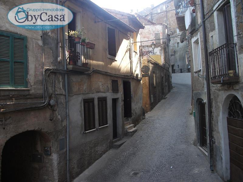 Negozio / Locale in vendita a Bassano Romano, 9999 locali, zona Località: bassanoromano, prezzo € 19.000   CambioCasa.it