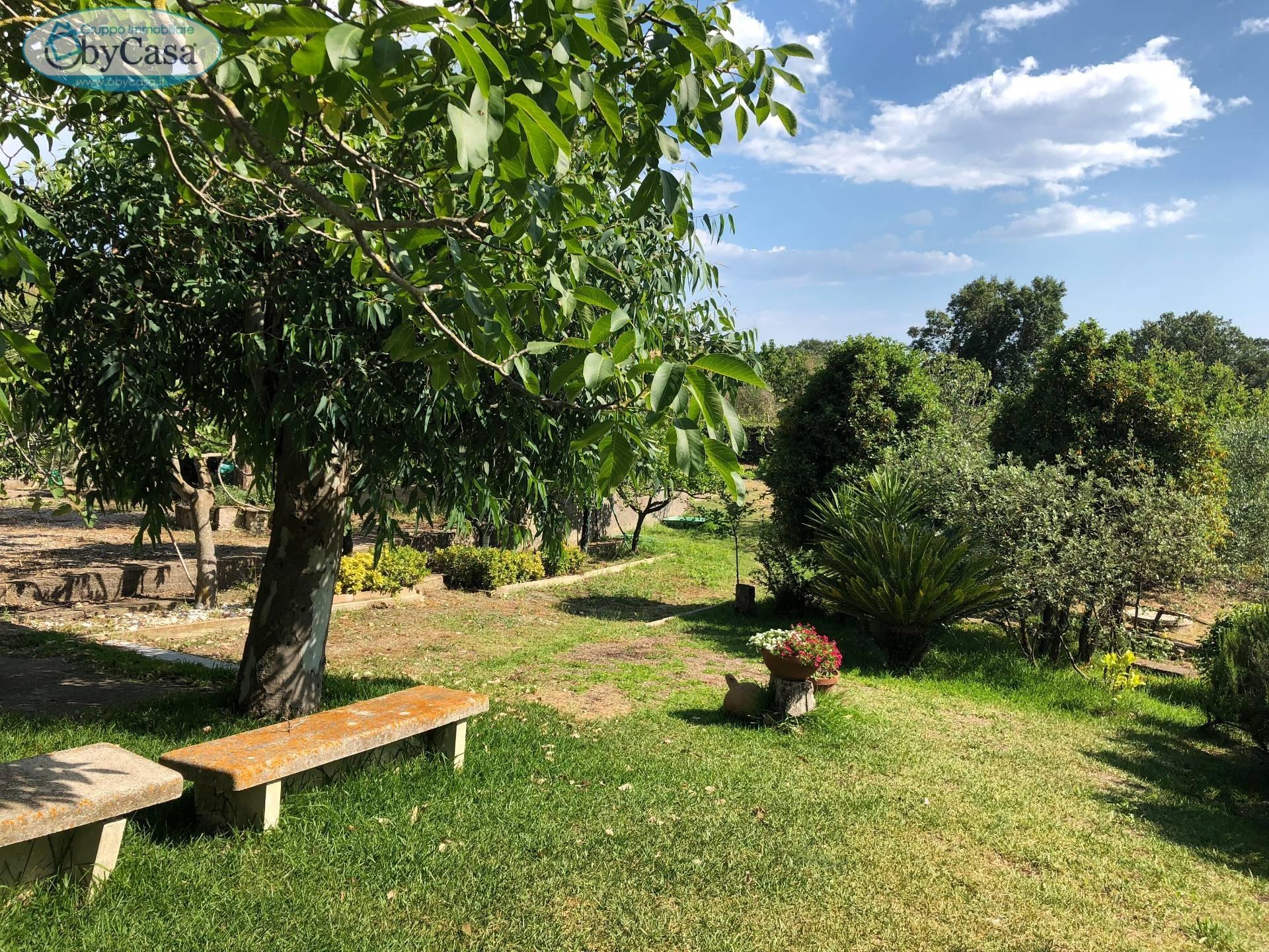 Terreno Agricolo in vendita a Santa Marinella, 9999 locali, zona Località: Castelsecco, prezzo € 49.000 | CambioCasa.it