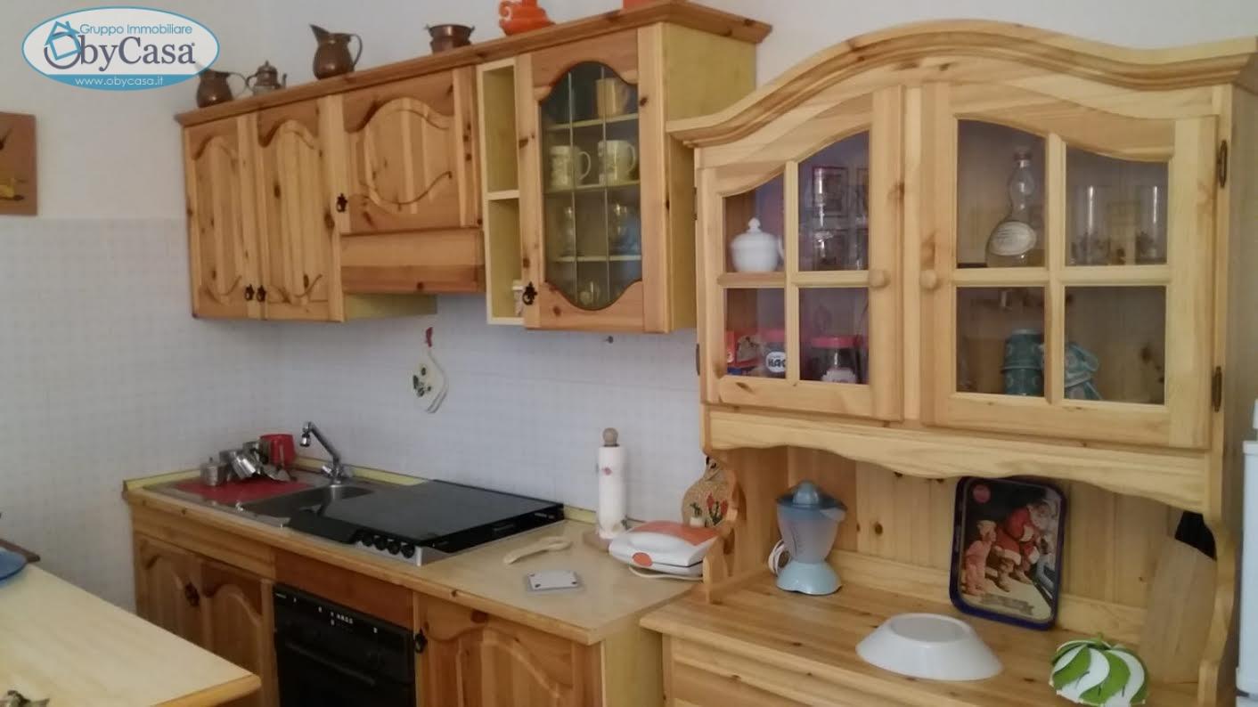 Appartamento in vendita a Cappadocia, 3 locali, zona Località: PetrellaLiri, prezzo € 54.000 | CambioCasa.it