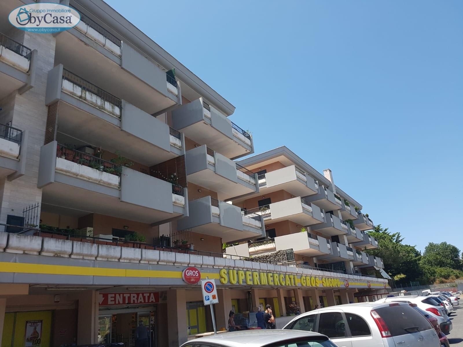 vendita appartamento bracciano   149000 euro  3 locali  75 mq