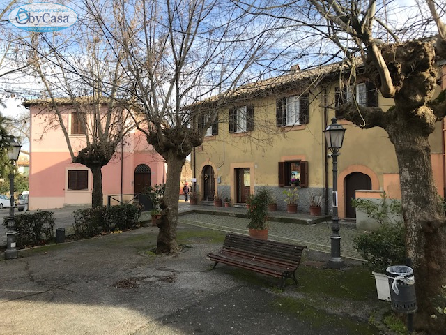 Casa Indipendente in vendita Montevirginio-Montevirginio Canale Monterano