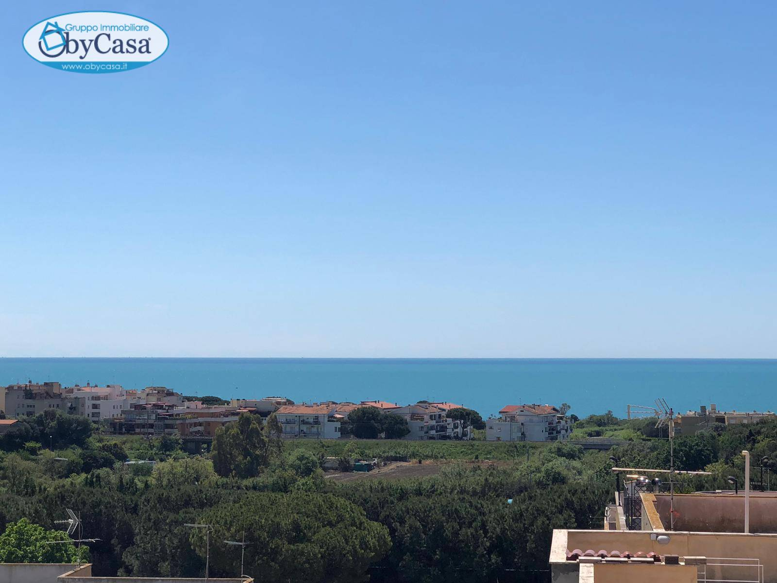 Appartamento in vendita a Santa Marinella, 3 locali, zona Località: Fiori, prezzo € 89.000 | PortaleAgenzieImmobiliari.it