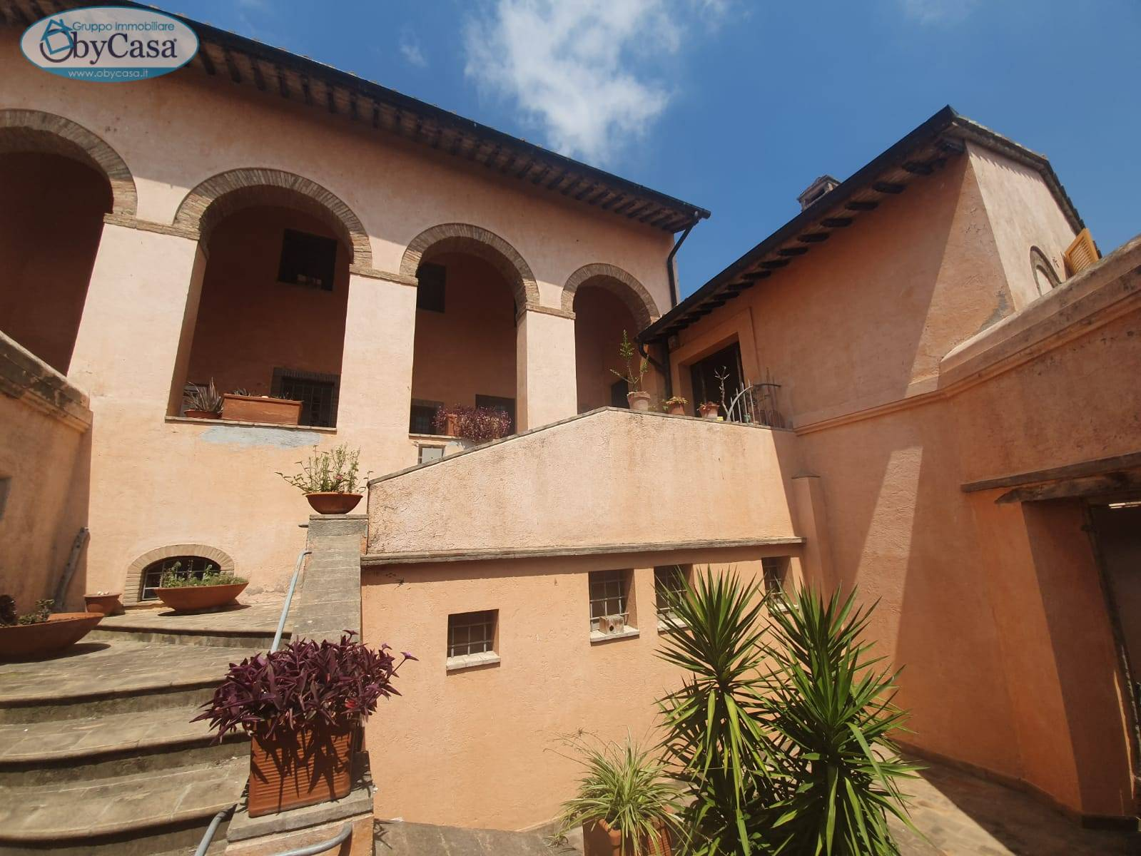 Appartamento in vendita a Cerveteri, 2 locali, prezzo € 115.000 | CambioCasa.it