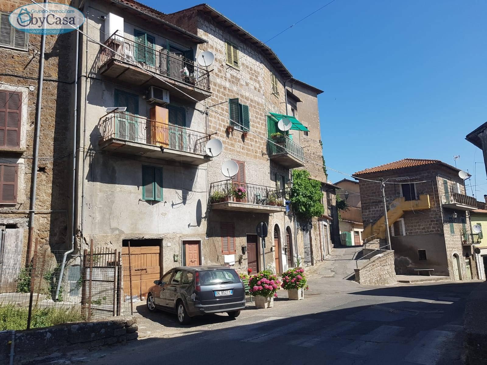 Agenzie Immobiliari Bassano bilocale in vendita a bassano romano