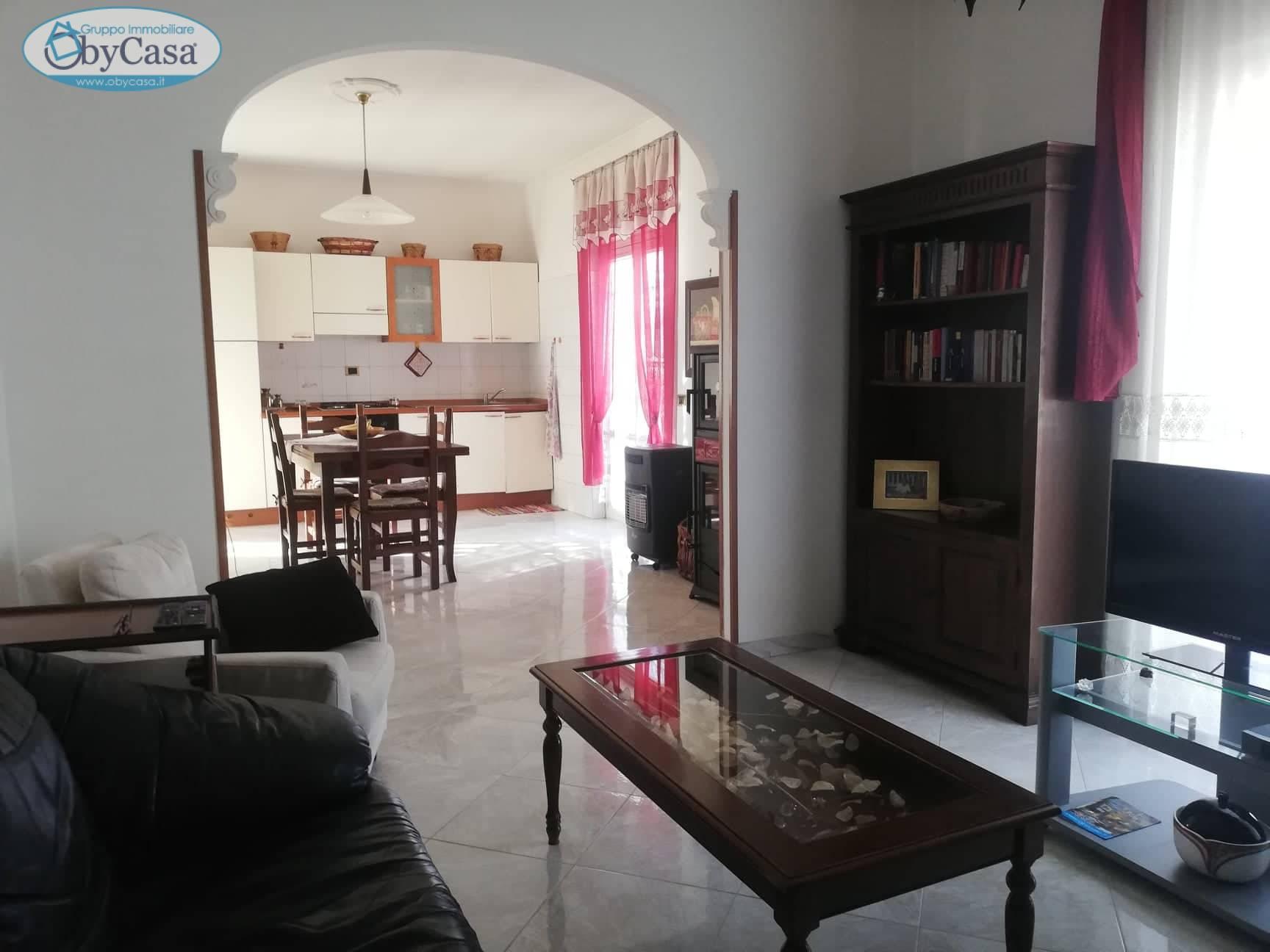 Agenzie Immobiliari Bassano porzione di bifamiliare in vendita a bassano romano cod