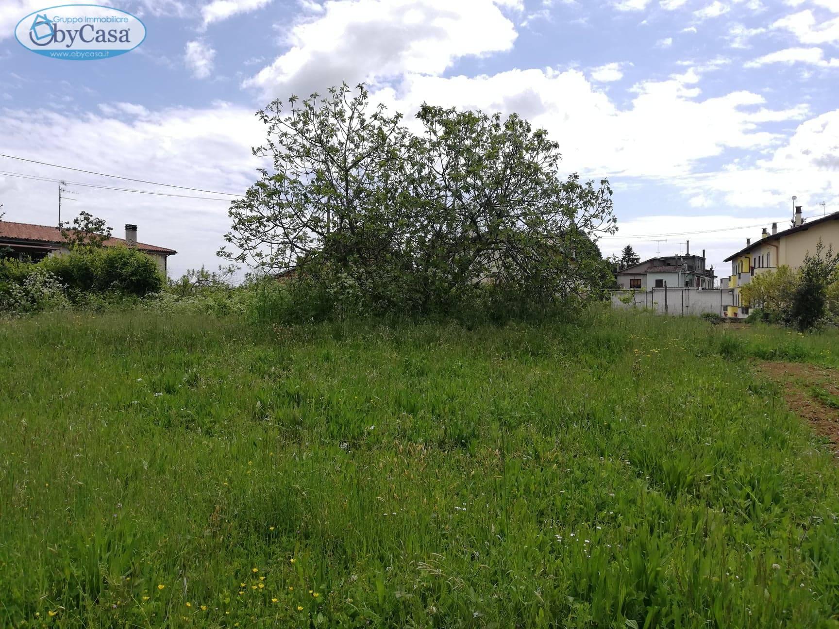 Terreno Edificabile Residenziale in vendita a Bassano Romano, 9999 locali, zona Località: bassanoromano, prezzo € 42.000 | CambioCasa.it