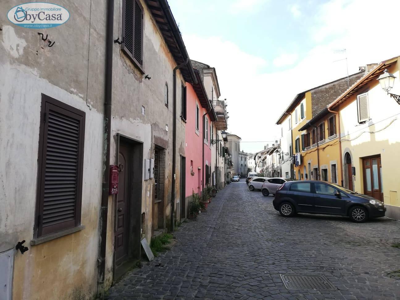 Appartamento in vendita a Oriolo Romano, 1 locali, prezzo € 49.000 | PortaleAgenzieImmobiliari.it