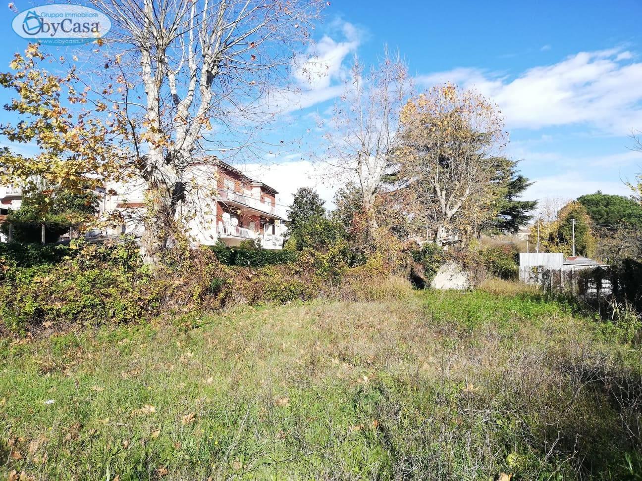 Terreno Edificabile Residenziale in vendita a Bassano Romano, 9999 locali, prezzo € 49.000   CambioCasa.it