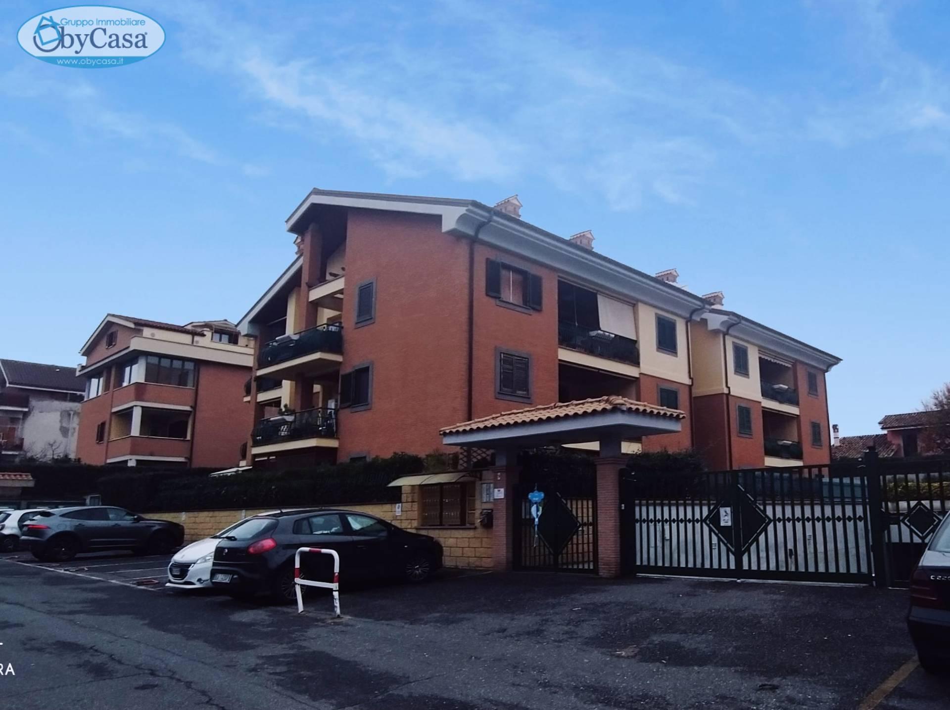 Appartamento in vendita a Cerveteri, 2 locali, prezzo € 135.000   CambioCasa.it