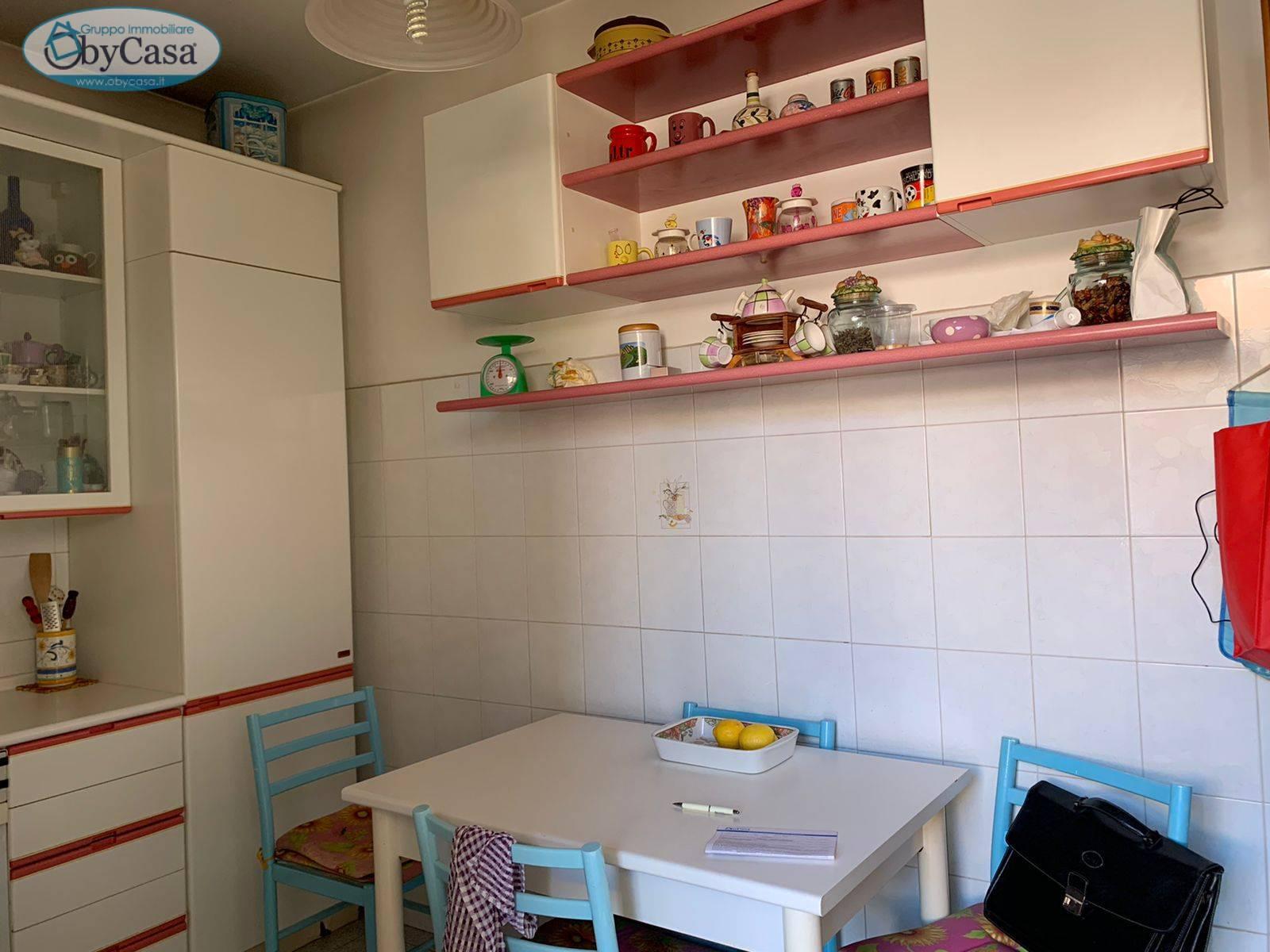 Appartamento 3 locali in Vendita a Ladispoli Cod. LAvatore