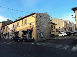Casa Semindipendente in Vendita a Canale Monterano