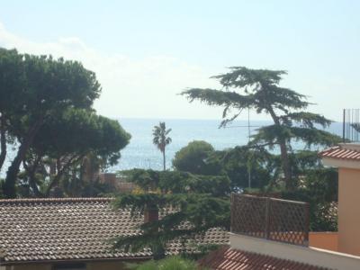Attico in Affitto a Santa Marinella