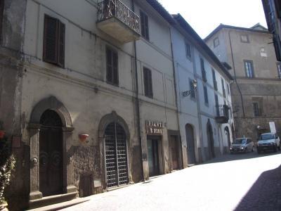 Cantina / Magazzino in Vendita a Bassano Romano