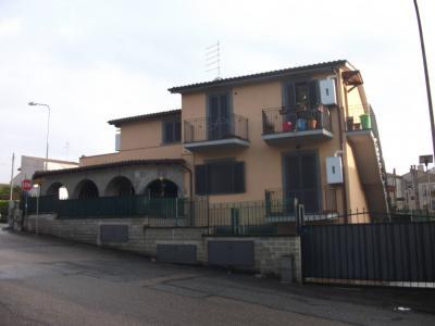 Casa Semindipendente in Vendita a Oriolo Romano