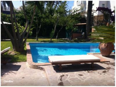 Villa in Affitto a Santa Marinella
