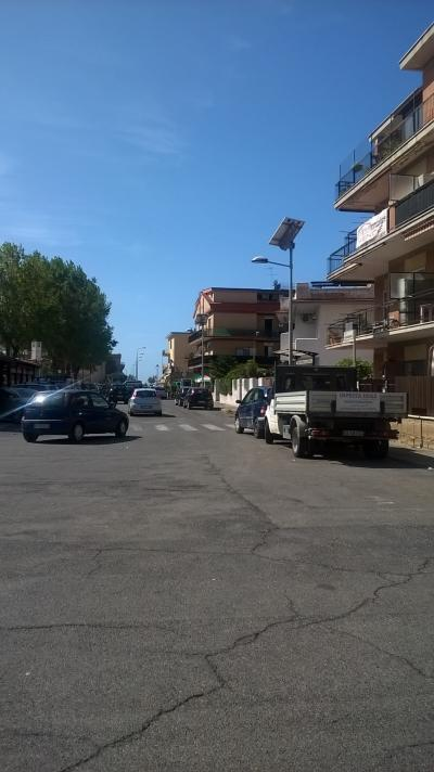 Attico in Vendita a Ladispoli
