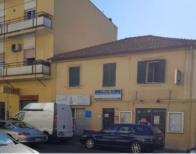 Studio/Ufficio in Affitto a Santa Marinella