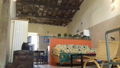 Casa Indipendente in Vendita a Oriolo Romano