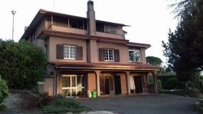 Casa singola in Vendita a Oriolo Romano